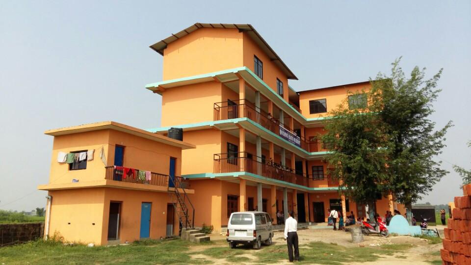 네팔 룸비니 삼동스쿨 (건축 및 운영)전경.jpg