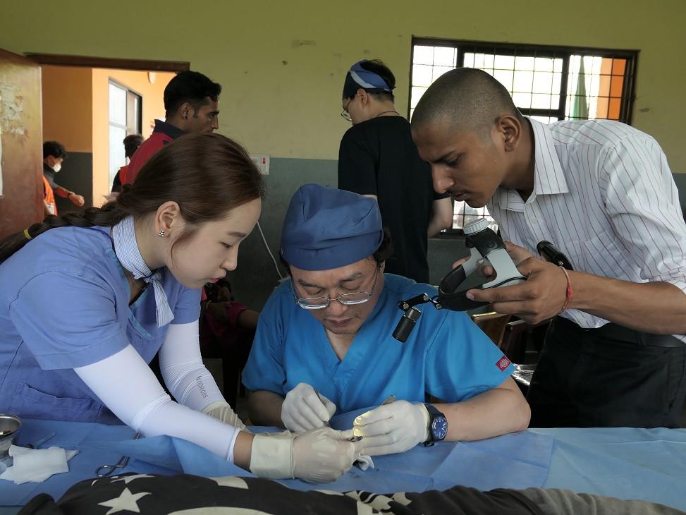 2017 네팔 원광대학교병원(의과,치과,한방) 해외봉사 (9).JPG