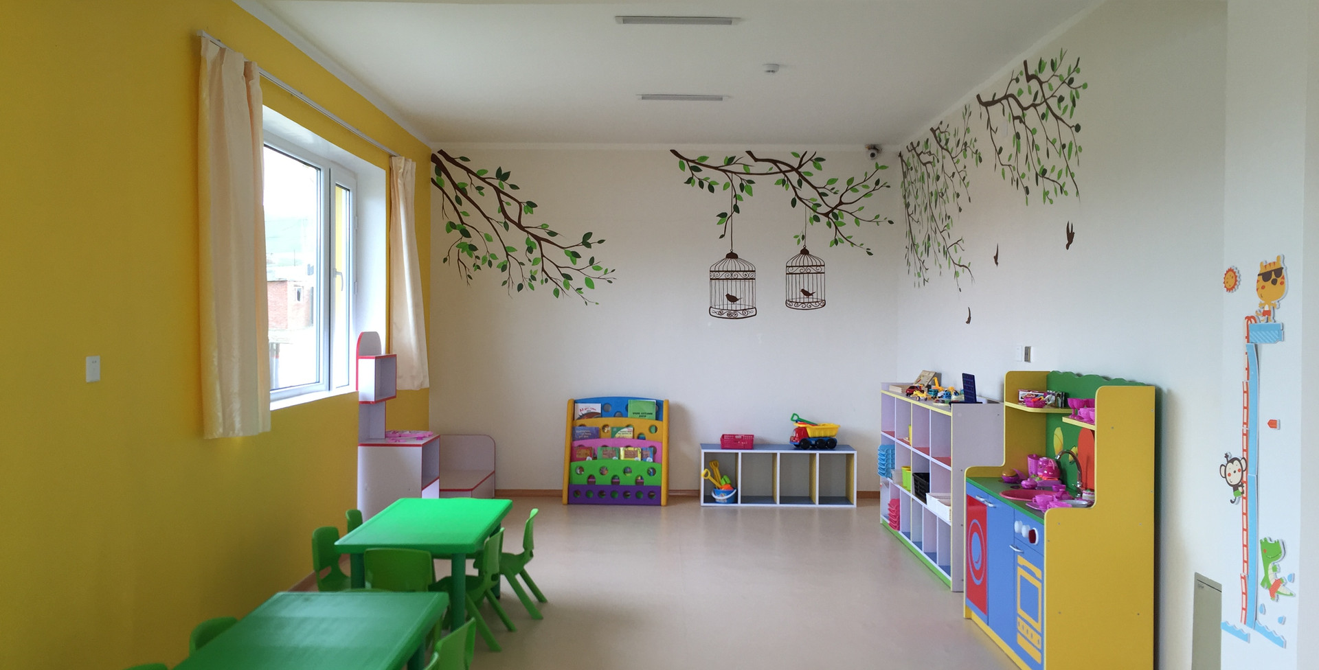 몽골 울란바토르 뱀비어린이집 (교실) 전경.jpg