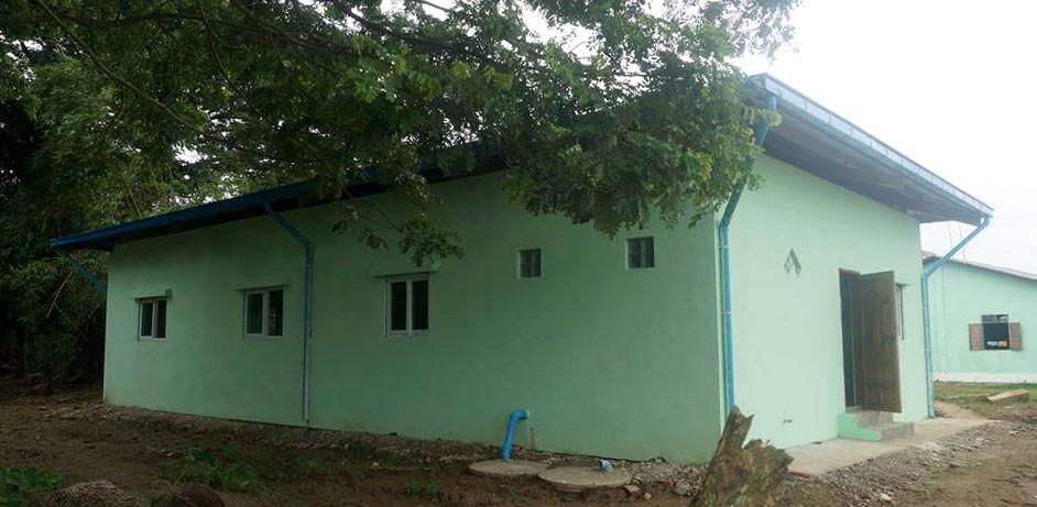 미얀마 선진축산기술전수학교 (건축) 전경.jpg