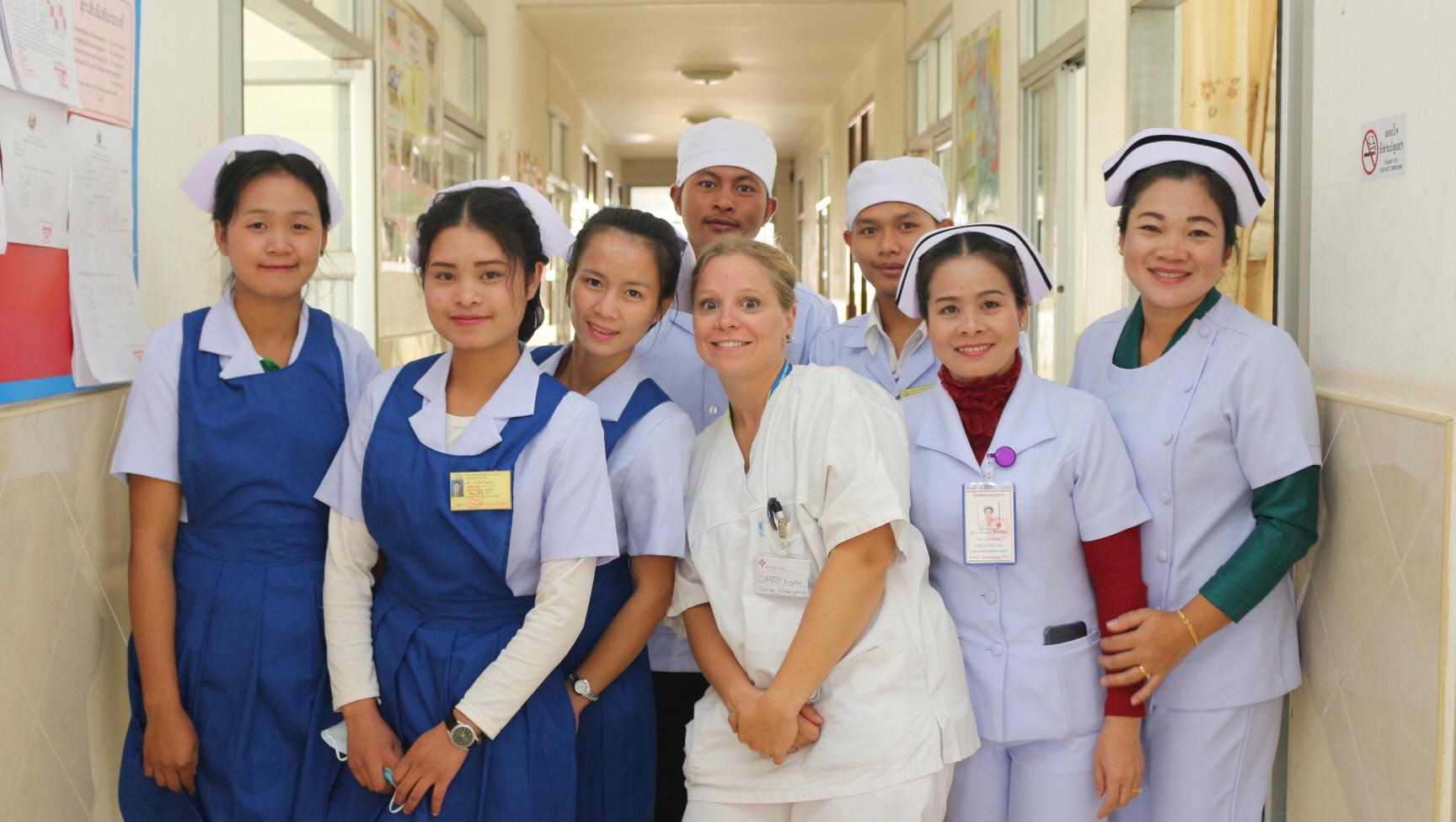 2017 라오스 씨엥쾅주 보건위생 및 의료봉사 (10).JPG