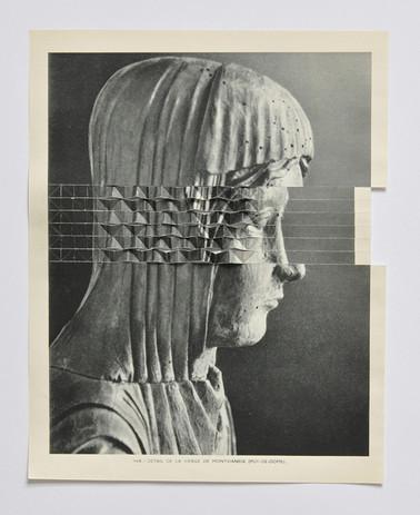 'MUSÉE IMAGINAIRE, Plate 468', 2016