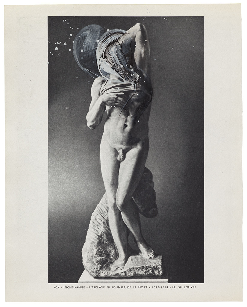 'MUSEE IMAGINAIRE, Plate 624', 2013