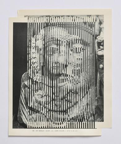 'MUSÉE IMAGINAIRE, Plate 188 & 189', 2016