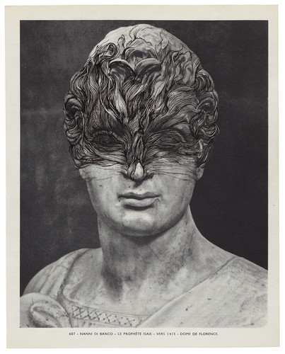'MUSEE IMAGINAIRE, Plate 607', 2013