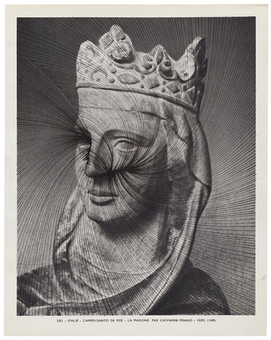 'MUSEE IMAGINAIRE, Plate 583', 2013