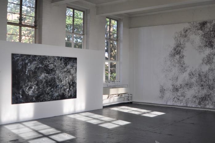 MA Fine Art Exhibition 2012