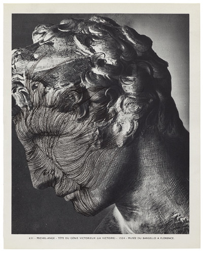 'MUSEE IMAGINAIRE, Plate 631', 2013