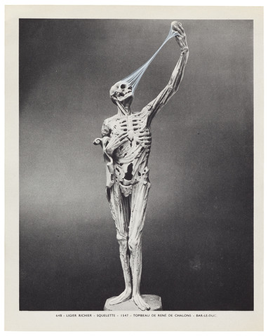 'MUSEE IMAGINAIRE, Plate 648', 2013