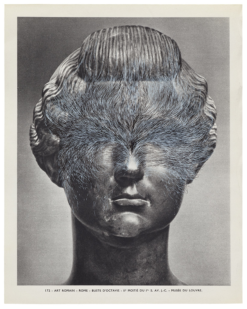 'MUSEE IMAGINAIRE, Plate 172', 2013