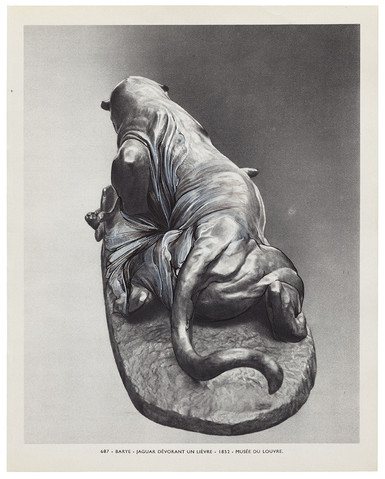 'MUSEE IMAGINAIRE, Plate 687', 2013