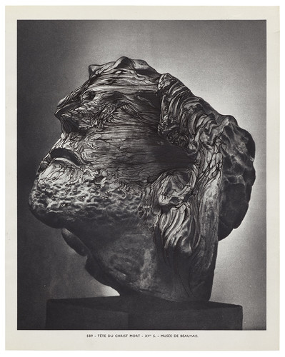 'MUSEE IMAGINAIRE, Plate 589', 2013