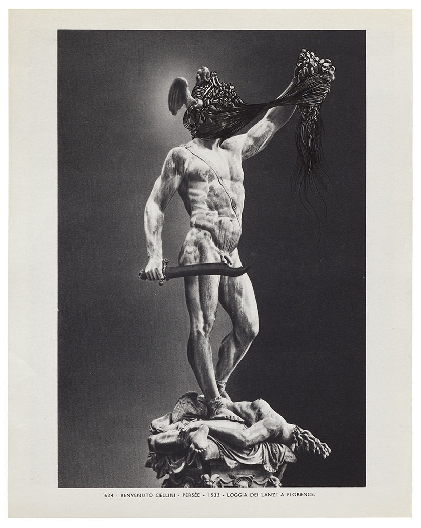 'MUSEE IMAGINAIRE, Plate 634', 2013