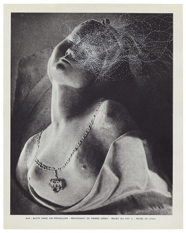 'MUSEE IMAGINAIRE, Plate 649', 2013