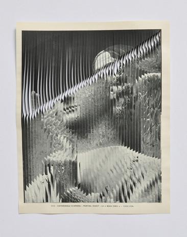 'MUSÉE IMAGINAIRE, Plate 515 & 516', 2016