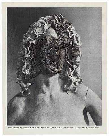 'MUSEE IMAGINAIRE, Plate 603', 2013