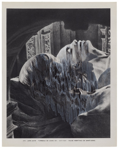'MUSEE IMAGINAIRE, Plate 645', 2013