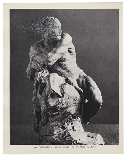 'MUSEE IMAGINAIRE, Plate 664', 2013