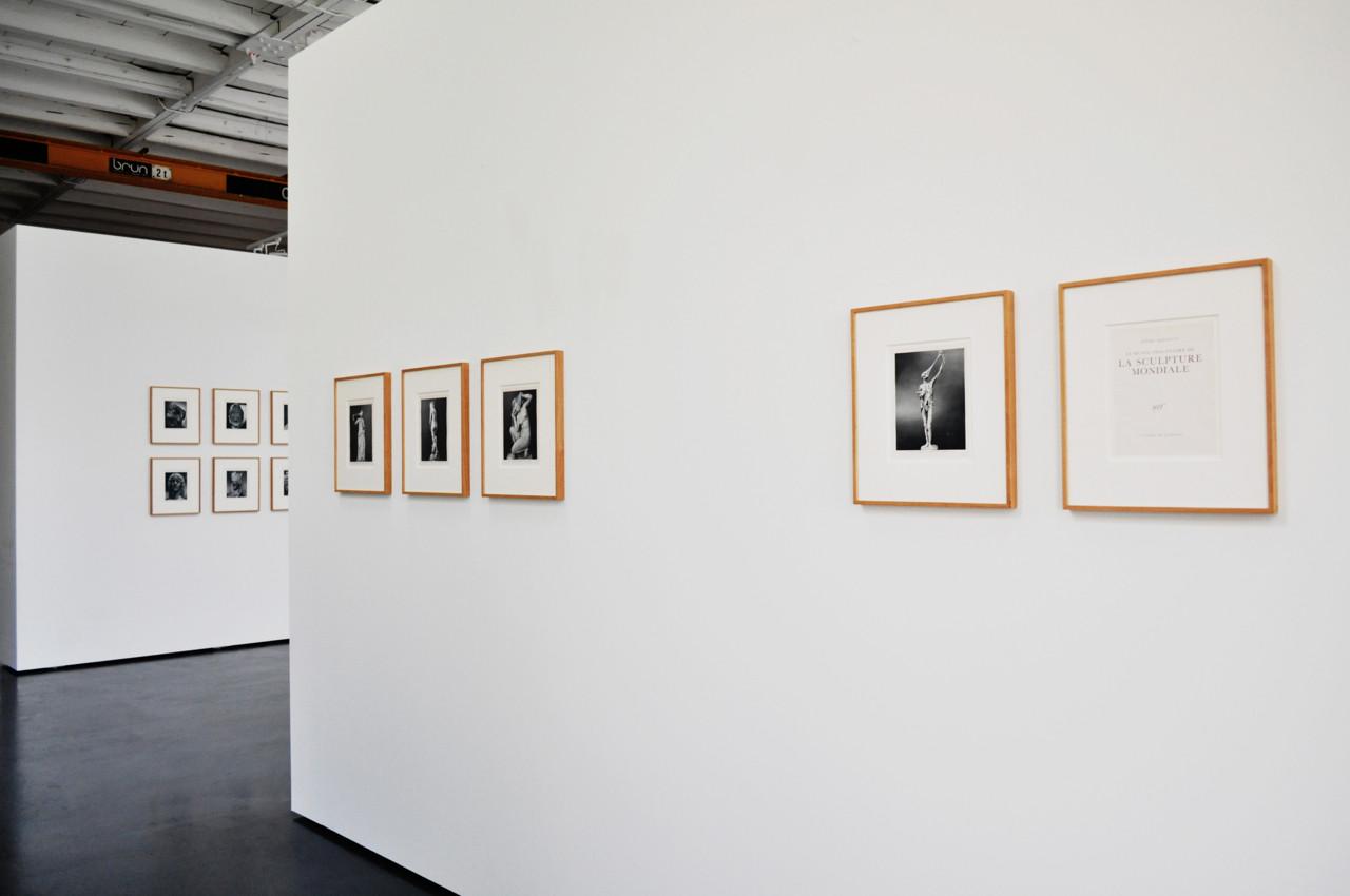 'Ann-Marie James: Museé Imaginaire'