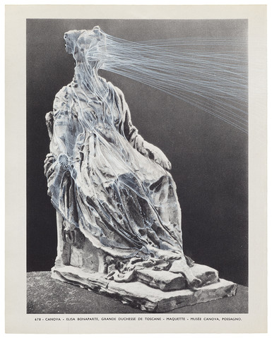 'MUSEE IMAGINAIRE, Plate 678', 2013
