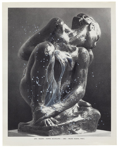 'MUSEE IMAGINAIRE, Plate 690', 2013