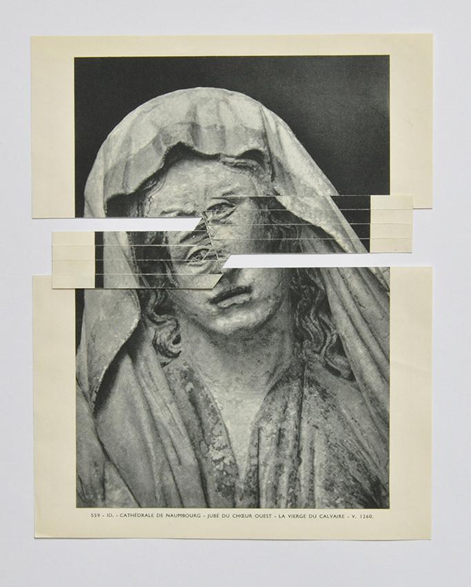 'MUSÉE IMAGINAIRE, Plate 34', 2016