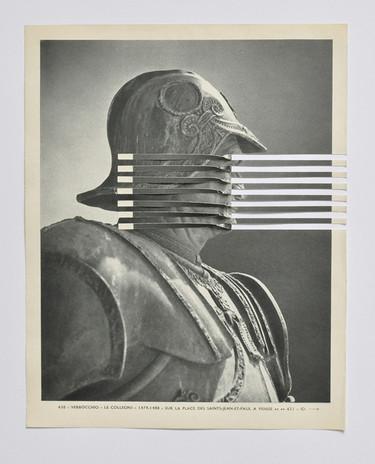'MUSÉE IMAGINAIRE, Plate 619 & 620', 2016