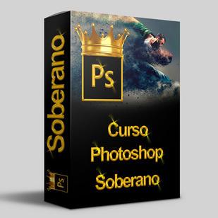 Photoshop cc Soberano