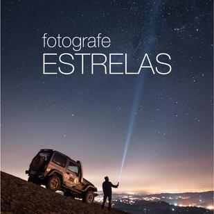 Astrofotografia de paisagens