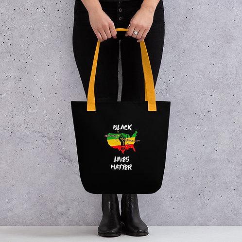 BLM Tote bag III