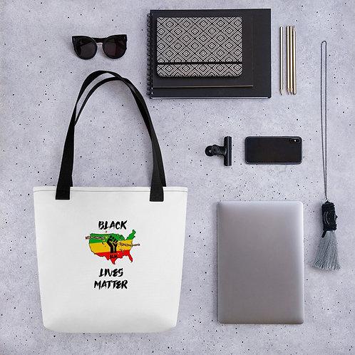 BLM Tote Bag II