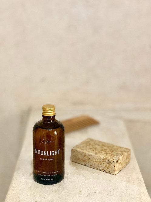 MOONLIGHT - Hair Oil Repair