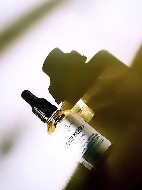 Rosehip -Neroli Facial Oil
