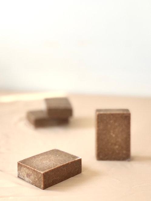 CALI - Rosehip Powder & Sweet Orange Soap
