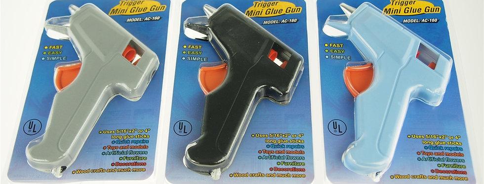 Small Hot Melt Glue Gun (AC-160)