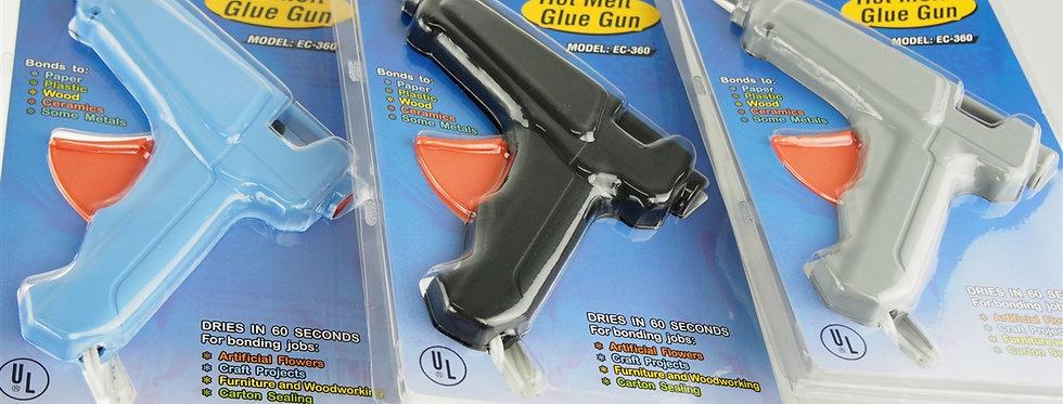 Large Hot Melt Glue Gun (EC-360)