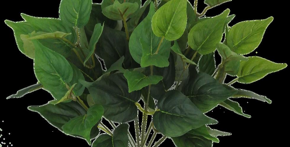 "18""Green Bush x12"