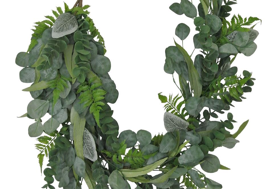 4FT Eucalyptus Garland