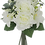 "Thumbnail: 14"" Rose Lily Bouquet"