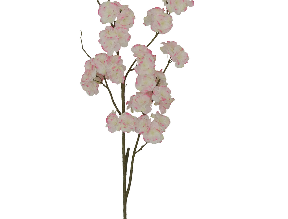 "50"" Cherry Blossom Single Stem"