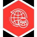 wikipedia agency