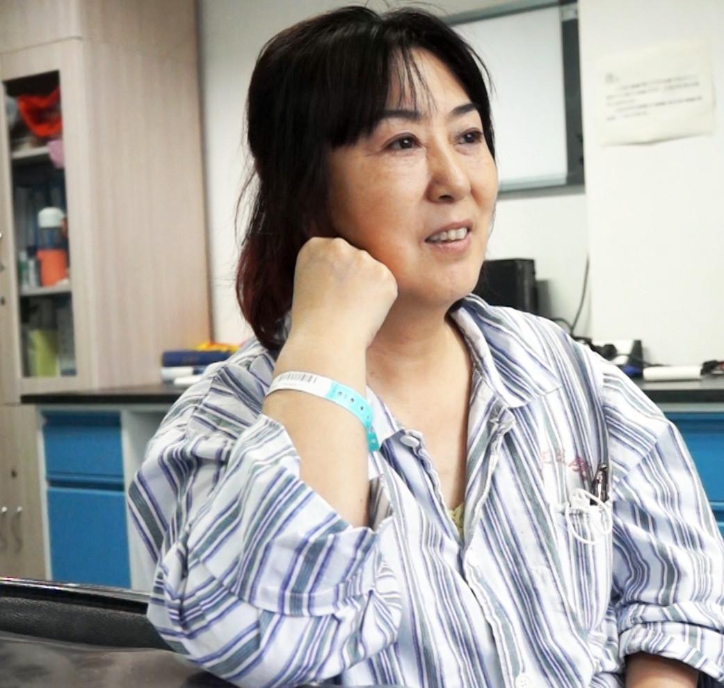 Mrs Xue