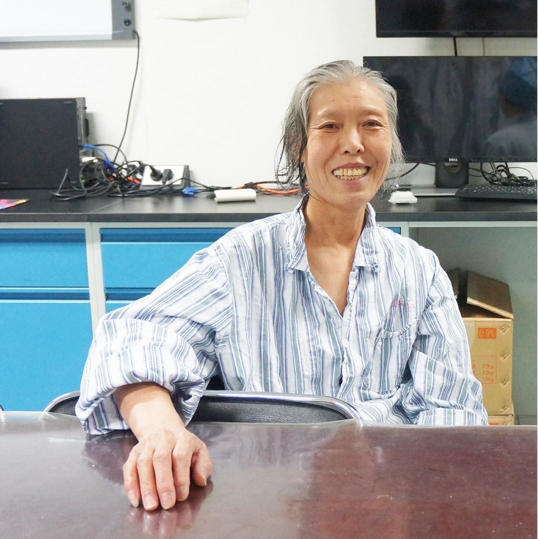 Mrs.Zhao