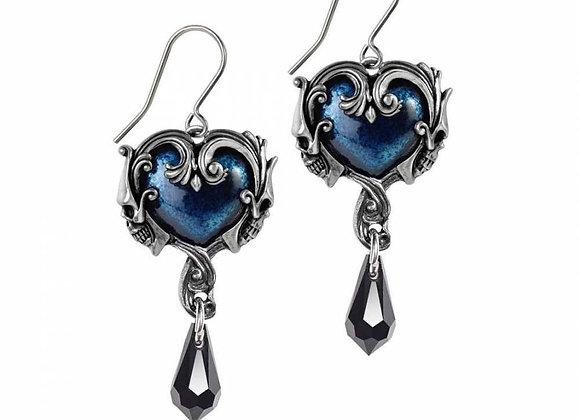 Alchemy Affaire du Coeur Earrings