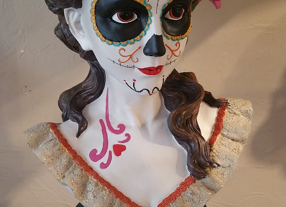 Catrina's Beauty - Day of the Dead