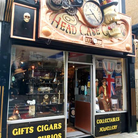 Need a Cigar?