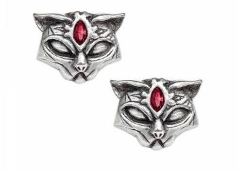 Alchemy Sacred Cat Studs