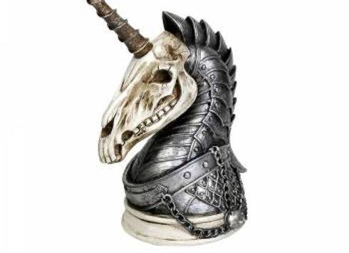 Alchemy Geistalon Unicorn Jewellery Stand