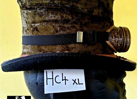 Steampunk Topper Hat HC4XL