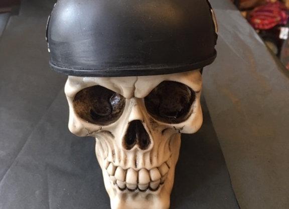 Bone to be Wild Skull